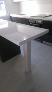 Silestone Blanco Maple - Izarri