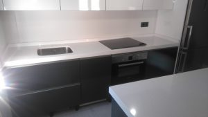 Silestone Blanco Maple2 - Izarri